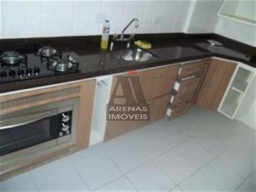 Imagem 1 de 8 de Apartamento - 142