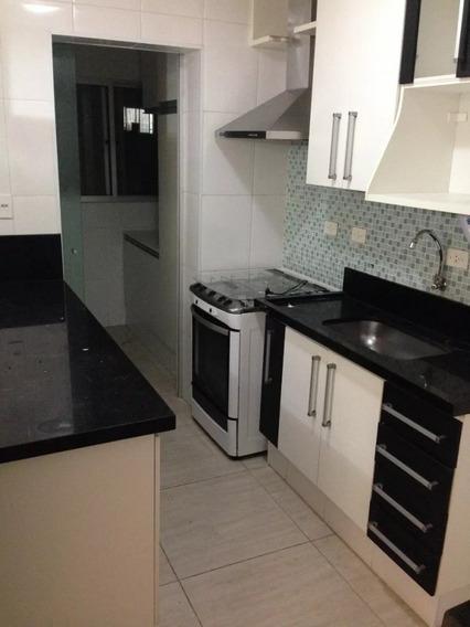 Apartamento Em Jardim Flor Da Montanha, Guarulhos/sp De 63m² 3 Quartos À Venda Por R$ 375.000,00 - Ap92942