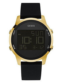 800a7a5495df Reloj Guess Digital - Reloj Guess en Mercado Libre México