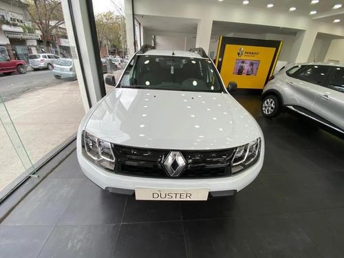 Renault Duster 2021 1.6 4x2 Expression Tom Usado Financio! L