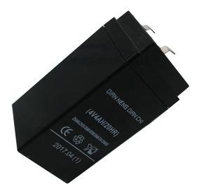 Bateria Multiuso 4v 4ah Balança, Brinquedos, Automação Etc
