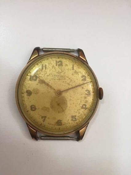 Relógio Long Life Ag 48