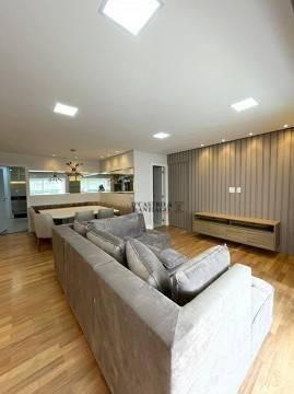 Apartamento Com 3 Dormitórios À Venda, 123 M² Por R$ 950.000 - Mooca - São Paulo/sp - Ap0572