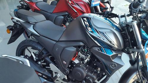 Yamaha Nueva Fz S Fi D Con Disco Trasero Normotos En Stock