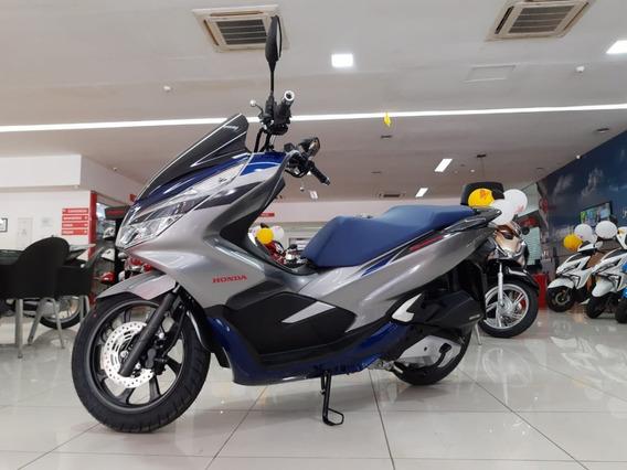Honda Pcx 150 Sport 0km Emplacada