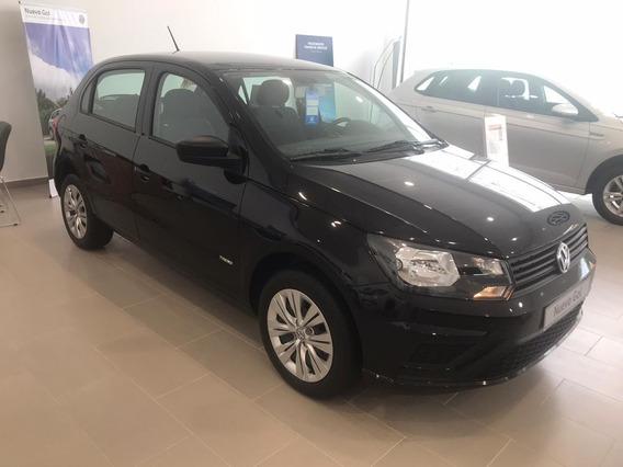 Volkswagen Gol Trendline 5 Ptas 0km, Entrega Ya, Nuevo (2)