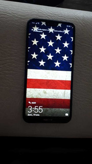 Celular Huawei P20 Lite Negro 32gb 10/10