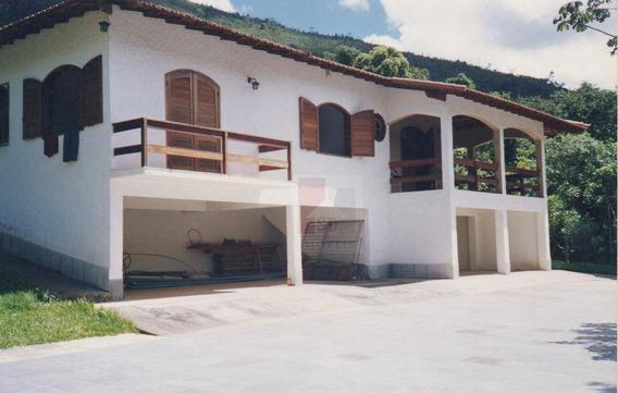 Fazenda Com 4 Dormitórios À Venda, 484000 M² Por R$ 1.500.000,00 - Córrego Sujo - Teresópolis/rj - Fa0001