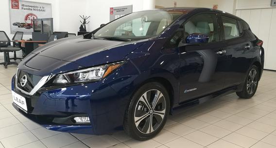 Nissan Leaf Motor Electrico 2020 0 Km Full Cargdor Incluido