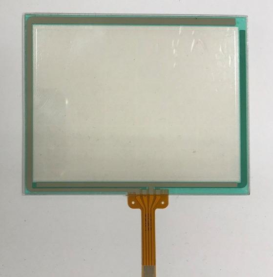 Tela De Toque Touch Screen Resistiva 3.8 Gps 83mm X 62mm