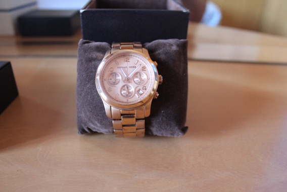 Relógio Michael Kors Rose Mk5128