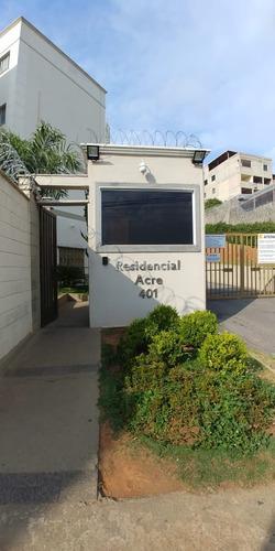 Apartamento Com Área Privativa No Santa Maria - Tw164