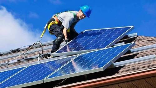 Imagem 1 de 3 de Economize Energia Solar Fotovoltaica 95% A Menos Na Conta