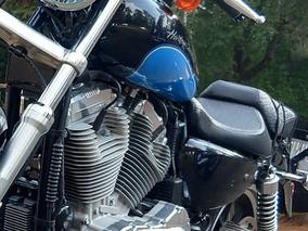 Harley & Davidson Superlow 2012