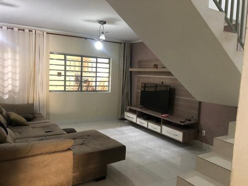Casa À Venda Em Jardim Das Bandeiras - Ca002574