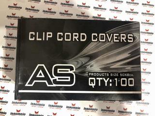Cubre Clipcord X100 As