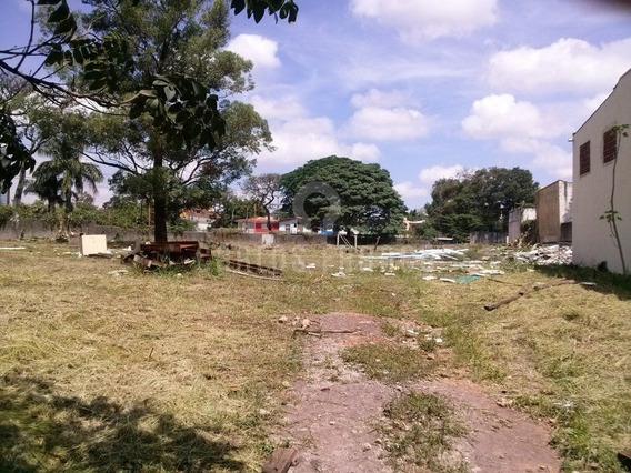 Terreno No Campo Belo - Ze9001