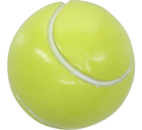 Crocs Jibbitz 3d Tennis Ball Hombre Mujer Niños