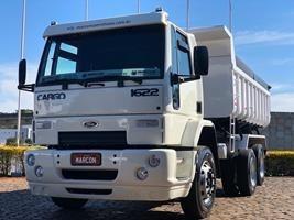 Ford Cargo 1622 Basculante