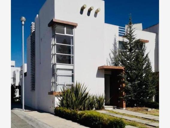 Casa Sola En Renta Valle Del Sol