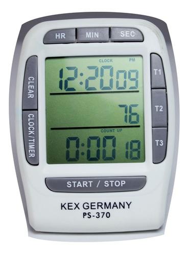 Timer / Programador De Tiempo Reloj Temporizador   Ps370