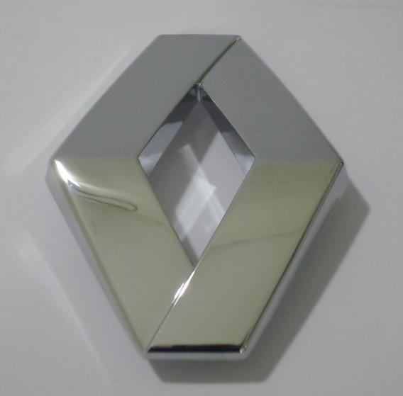 Emblema Dianteiro Logan 05/09 Original Renault 6001548235