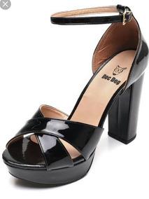 ad4c9cb1e Sapato Doc Dog - Sapatos no Mercado Livre Brasil