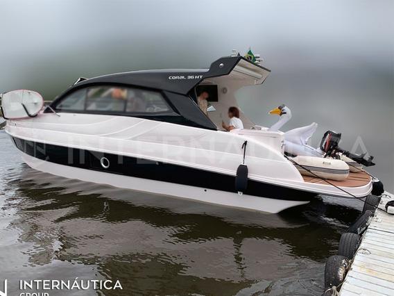 Coral 36ht 2019 | Phantom Cimitarra Focker Sessa Triton