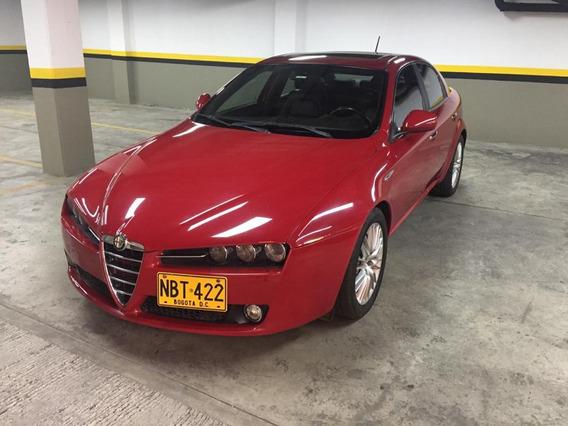 Alfa Romeo 159 2.2 Jts Selective Selespeed