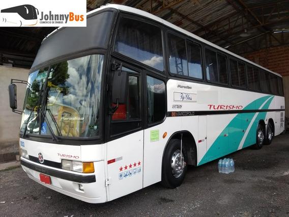 Ônibus Rodov. Trucado Paradiso G5 1150 Ano 1994 Johnnybus
