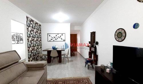Vila Maria - Apartamento 2 Dormitórios - São José Dos Campos - Ap2807