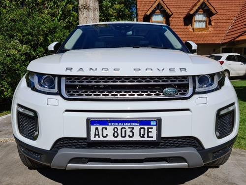 Land Rover Evoque 2018 2.0 Hse Plus 240cv