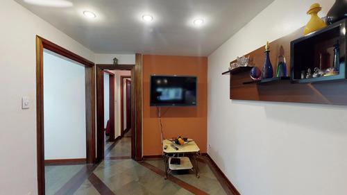 Imagem 1 de 10 de Apartamento A Venda Em Rio De Janeiro - 1703