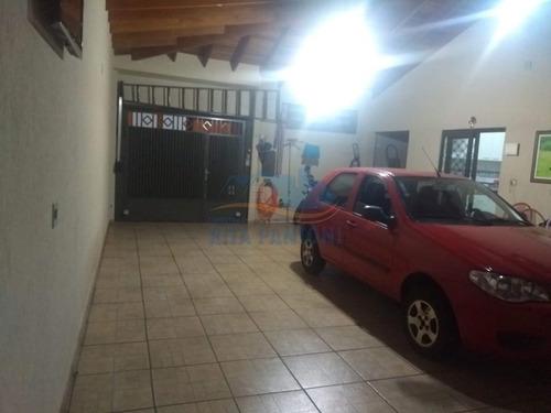 Imagem 1 de 13 de Casa, Monte Alegre, Ribeirão Preto - C4117-v
