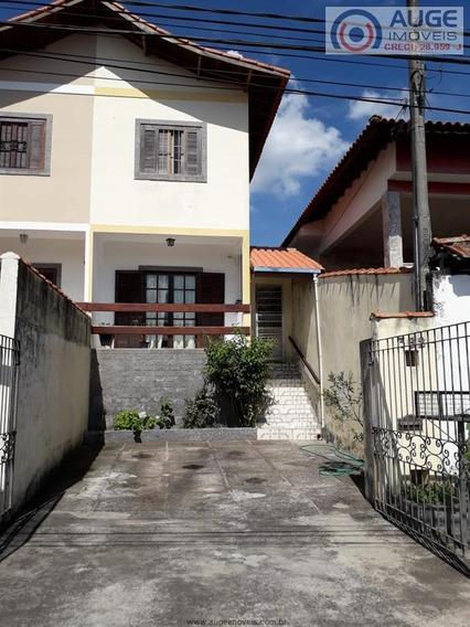 Casas À Venda Em Vargem Grande Paulista/sp - Compre A Sua Casa Aqui! - 1454848