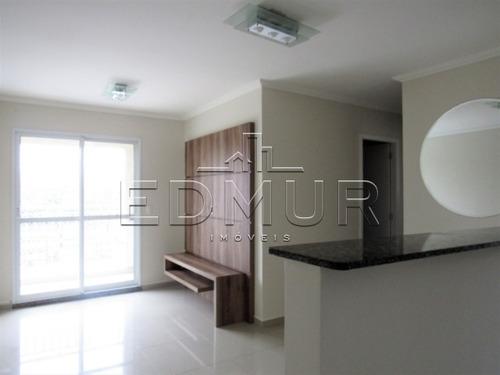 Imagem 1 de 15 de Apartamento - Ferrazopolis - Ref: 19440 - V-19440
