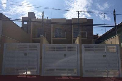 Sobrado Com 3 Dormitórios À Venda, 84 M² Por R$ 550.000 - Vila Ema - São Paulo/sp - So14584