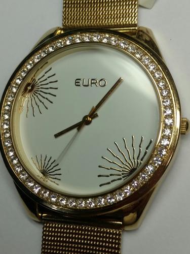 Relógio Euro Eu2035nt