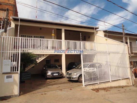 Casa À Venda Em Jardim Santa Eudóxia - Ca270200