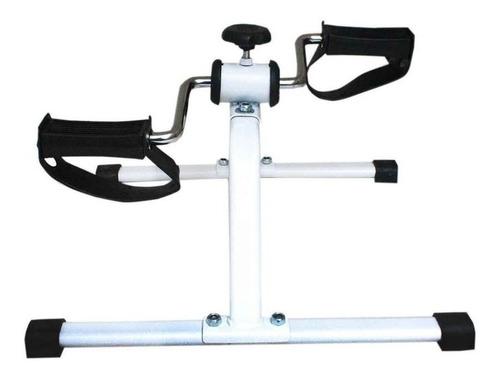 Bicicleta Ergométrica Fisioterapia Exercitador Bike Pedal