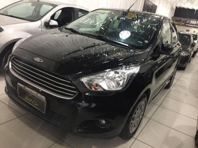 Ford Ka 1.5 Se Plus Flex 4p 2018