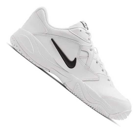 Tênis Nikecourt Lite 2 Original + Nf