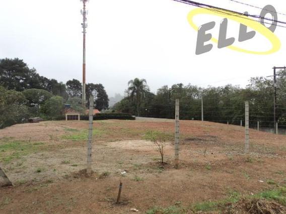 Terreno Para Alugar, 700 M² Por R$ 1.500,00/mês - Parque Rizzo - Cotia/sp - Te0350