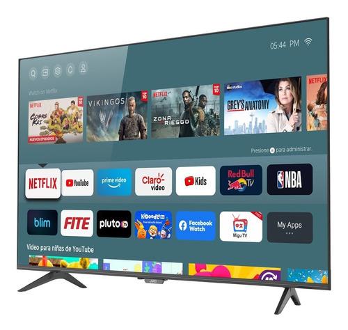 Imagen 1 de 6 de Smart Tv Jvc Lt32da3125 32 Hd Led 720p Netflix Prime Wifi