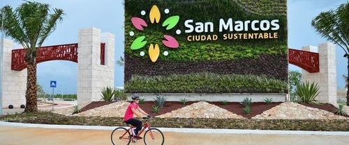 Terrenos Para Desarrollos En San Marcos