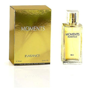 Perfume Original Plaisance Moments Mujer 100ml / Superstore