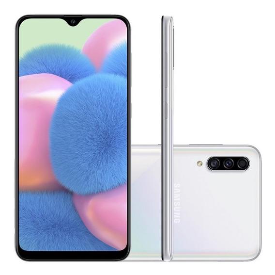 Smartphone Galaxy A30s Tv 64gb Tela 6.4 Dual Chip Samsung
