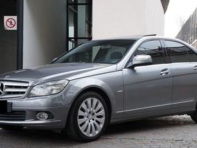 Mercedes Benz Clase C C350 Elegance At 2008 163.000km