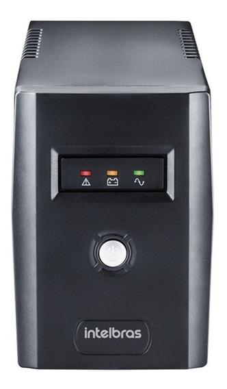 Nobreak Pc Xnb 600va Intelbras Interactive Mono 220v 4822005