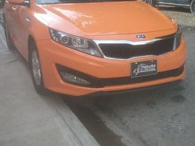 Hyundai K5 Americana